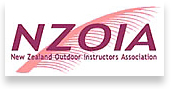 Members of the NZ Outdoor Instructors Association